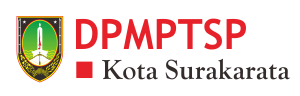 DPMPTSP Logo