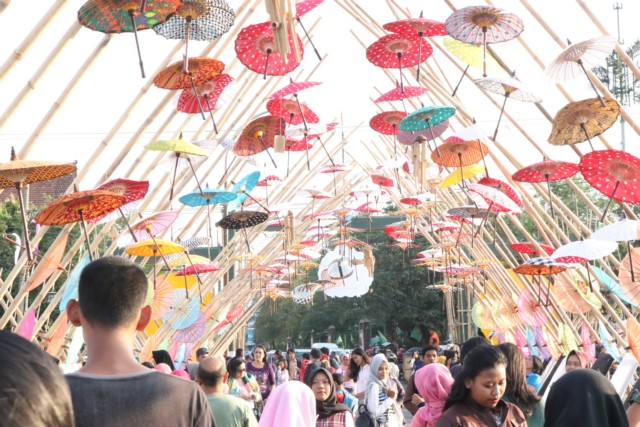Penduduk Kota Surakarta